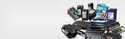Toner Cartridges and Inks 100% Satisfaction Guaranteed