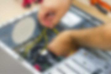 Mac & PC Repair